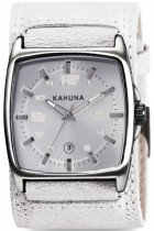 Kahuna Gents Leather Cuff Watch