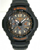 Casio G-SHOCK Aviator Series