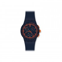 Swatch Rebirth Blue