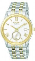 Citizen Gents Two-Tone Eco-Drive