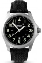 Sekonda Gents Fabric Strap Watch