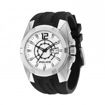 Police Gents Radical Watch