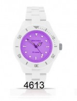 Sekonda Ladies Icy Purple Dial Watch