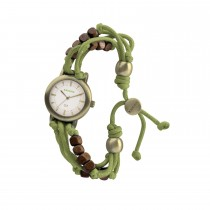 Kahuna Ladies Friendship Bracelet Watch