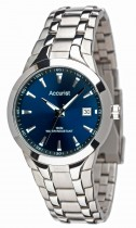 Accurist Gents Bracelet Watch