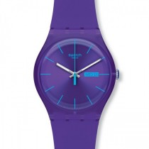 Swatch Purple Rebel