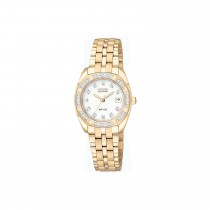 Citizen Ladies Paladion Eco-Drive Watch