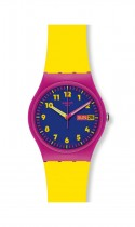 Swatch Fluo Mix