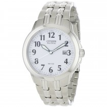 Citizen Gents Eco-Drive Bracelet