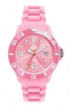 Ice-Watch Pink Silicone Small