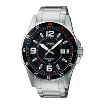 Casio Gents Bracelet Watch