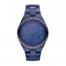 Adidas Blue Cambridge Watch