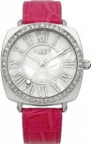 Lipsy Ladies Leather Strap Watch