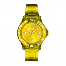 Ice-Watch Ice Jelly Yellow Unisex