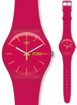 Swatch Rubine Rebel