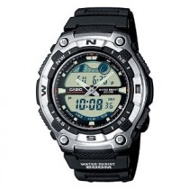 Casio Gents Combination Watch