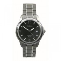 Sekonda Gents Titanium Bracelet Watch