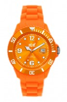 Ice-Watch Orange Silicone Unisex