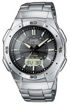 Casio Wave Ceptor Tough Solar