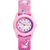Timex Kids Time Teacher Ballerina