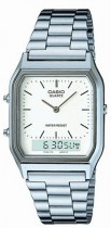 Casio Gents Analogue and Digital Watch