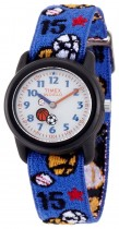 Timex Kids Time Teacher Sports Watch