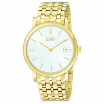 Citizen Gents Eco-Drive Dress Watch