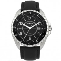 Police Gents Miami Watch