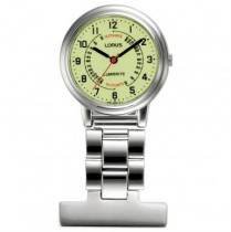 Lorus Nurses Fob Watch