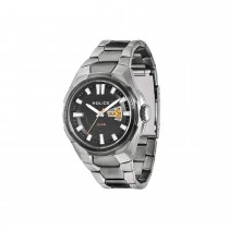 Police Gents Seal Watch