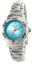 Kahuna Ladies Stainless Steel Bracelet Watch