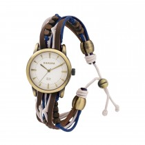 Kahuna Gents Friendship Strap Watch