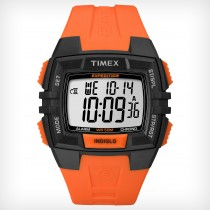 Timex Expedition Shock Alarm Chronograph