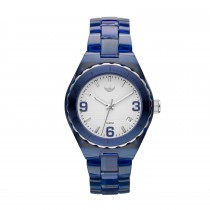 Adidas Unisex Cambridge Analogue Watch