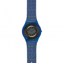 Swatch Breezy Feather