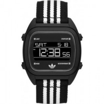 Adidas Gents Sports Digital Chronograph Watch