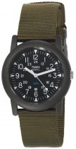Timex Gents Expedition Camper Watch