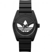 Adidas Ladies Mini Santiago Black Watch