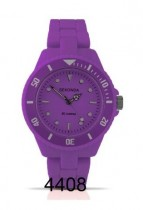 Sekonda Ladies Icy Purple Bracelet Watch