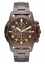 Fossil Gents Dean Chronograph Watch