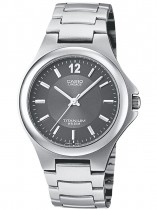 Casio Gents Lineage Analogue Watch