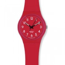 Swatch Cherry Berry