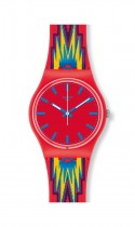 Swatch Strawberry Margarita