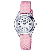 Lorus Childrens Fabric Strap Watch