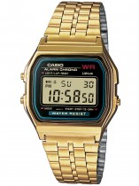 Casio Gents Classic Retro Digital Watch