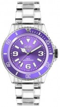 Ice-Watch Pure Purple