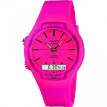 Casio Ladies Combination Watch