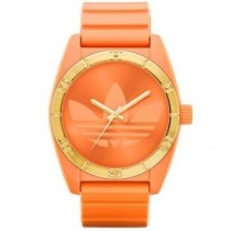 Adidas SANTIAGO Special Orange Watch