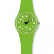 Swatch Lemongrass
