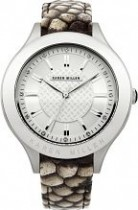 Karen Millen Ladies Leather Strap Watch